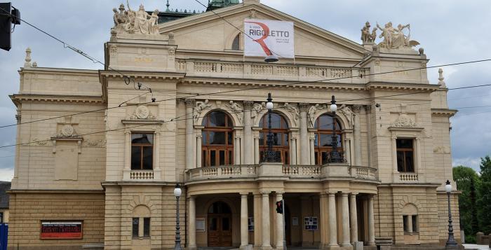 Festival-Divadlo