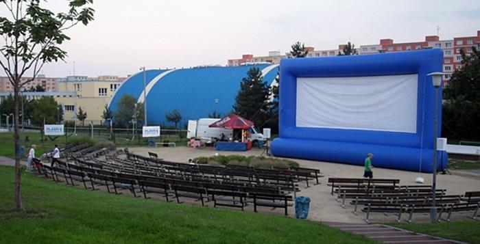 Letní-kino-Lochotín