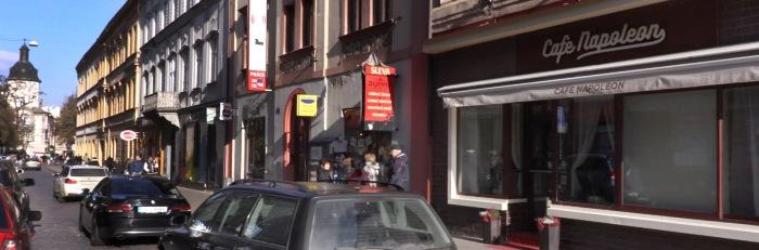 Cafe Napoleon AKCE - Módní večer ve stylu 30.let